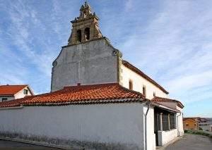 parroquia de san cristobal san cristobal de entrevinas