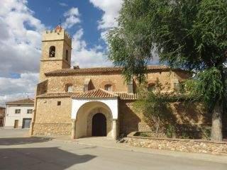 parroquia de san cristobal torremocha de jiloca