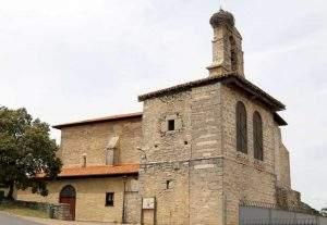 parroquia de san cristobal villodas