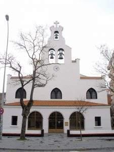 Parroquia de San Cristóbal (Vitoria-Gasteiz)