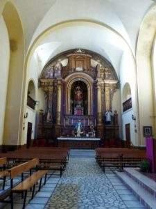 Parroquia de San Diego (Alcalá de Henares)