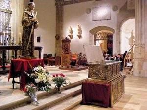 parroquia de san diego de alcala gran tarajal