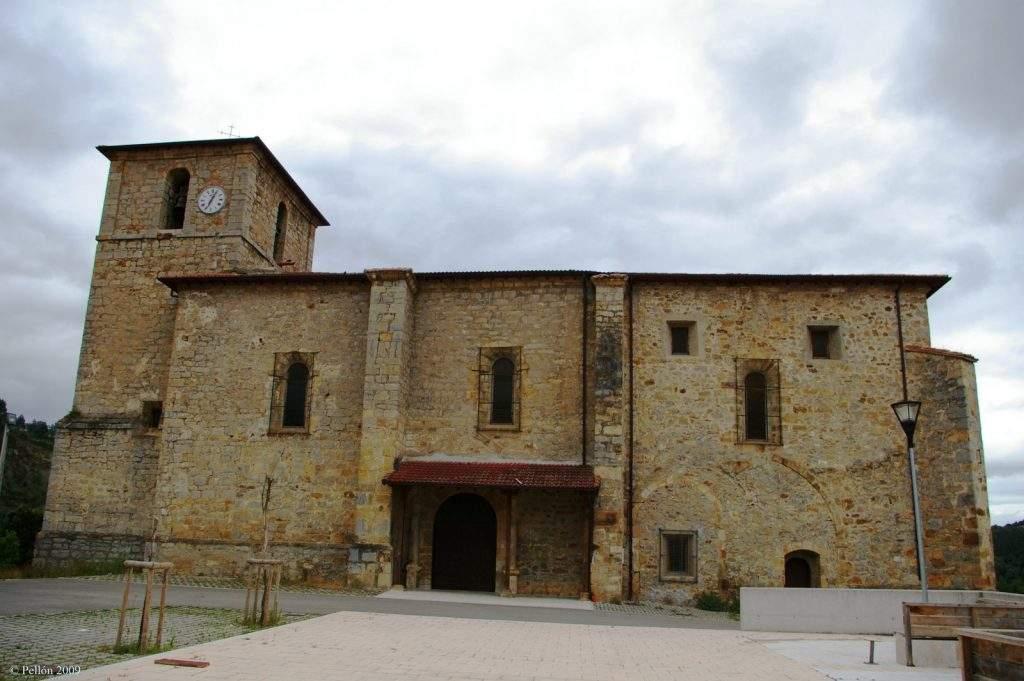 parroquia de san emeterio y san celedonio gibaja
