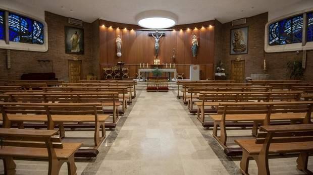 parroquia de san emilio madrid