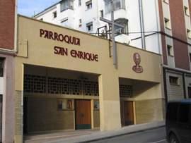 Parroquia de San Enrique (Pamplona)