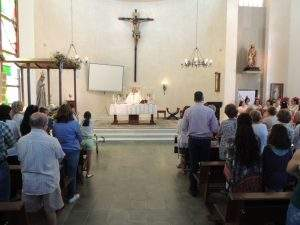 parroquia de san enrique y nuestra senora de fatima san enrique de guadiaro