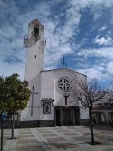 Parroquia de San Enrique y Santa Teresa (Jerez de la Frontera)