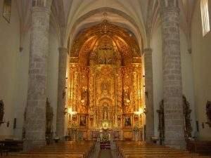 parroquia de san esteban albares 1
