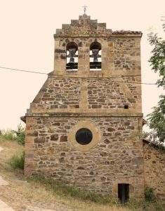 parroquia de san esteban campollo