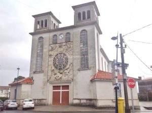 Parroquia de San Esteban de Culleredo (Culleredo)