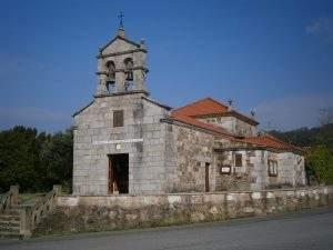 Parroquia de San Esteban de Larín (Arteixo)