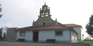 Parroquia de San Esteban de Las Cruces (Oviedo)