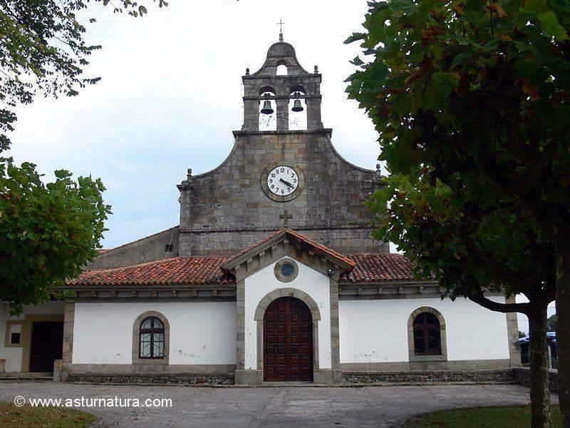 parroquia de san esteban de leces san esteban de leces