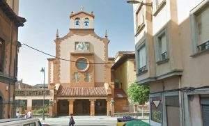 Parroquia de San Esteban del Mar (Natahoyo) (Gijón)