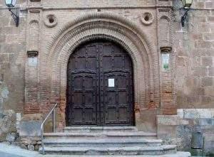parroquia de san esteban herce