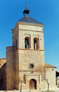 parroquia de san esteban humanes