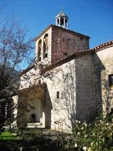 parroquia de san esteban ilzarbe
