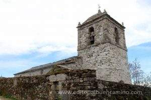 Parroquia de San Esteban (Liñares)