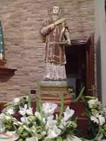 Parroquia de San Esteban Mártir (Las Zocas) (San Miguel de Abona)