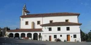 Parroquia de San Esteban (Molleda)