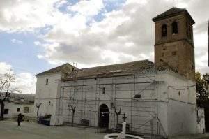 parroquia de san esteban narila