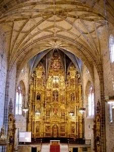 parroquia de san esteban oiartzun