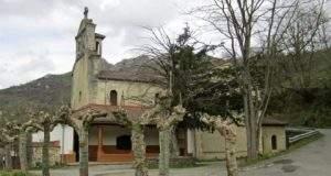 parroquia de san esteban pola de laviana