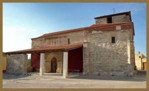 parroquia de san esteban protomartir amusquillo