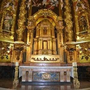 Parroquia de San Esteban Protomártir (Fuenlabrada)