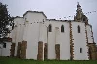 Parroquia de San Esteban Protomártir (Galdames)