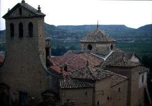 parroquia de san esteban protomartir maella