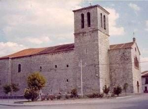 parroquia de san esteban protomartir pedrajas de san esteban