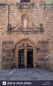 Parroquia de San Esteban Protomártir (San Esteban de Gormaz)