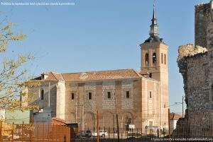 parroquia de san esteban protomartir torrejon de velasco