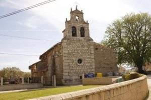 parroquia de san esteban protomartir tosantos