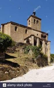 parroquia de san esteban roncal