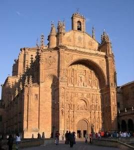 Parroquia de San Esteban (San Claudio)