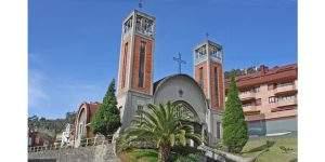 parroquia de san esteban san esteban de pravia