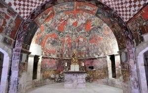 parroquia de san esteban sos del rey catolico