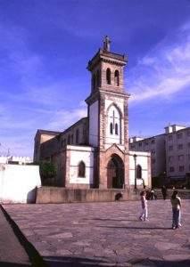 Parroquia de San Esteban (Tapia de Casariego)