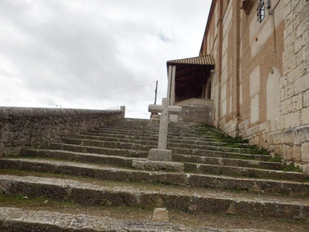 parroquia de san esteban torrecilla de la abadesa