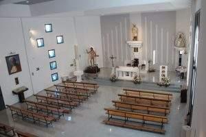 Parroquia de San Eufrasio (Andújar)
