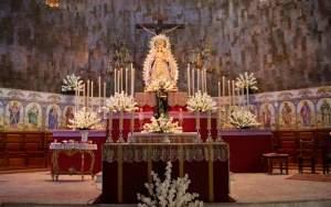 parroquia de san eugenio centro pastoral san benito aldea moret