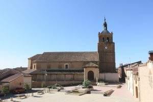 Parroquia de San Facundo y San Primitivo (Cisneros)