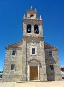 parroquia de san facundo y san primitivo las quintanillas