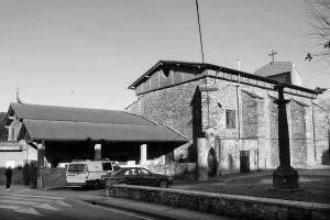 parroquia de san fausto durango