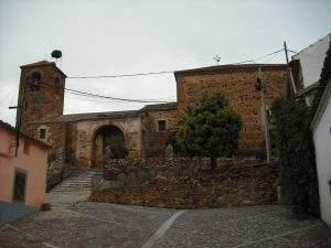 parroquia de san felipe y santiago fontanarejo