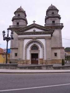 parroquia de san felix candas