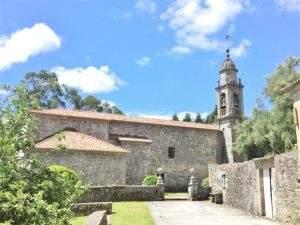 parroquia de san felix de brion brion