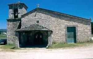 parroquia de san felix de monfero monfero